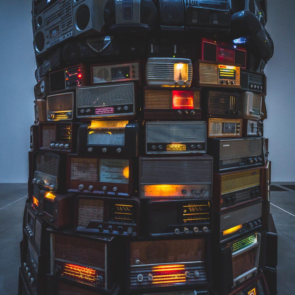 radio revolucija