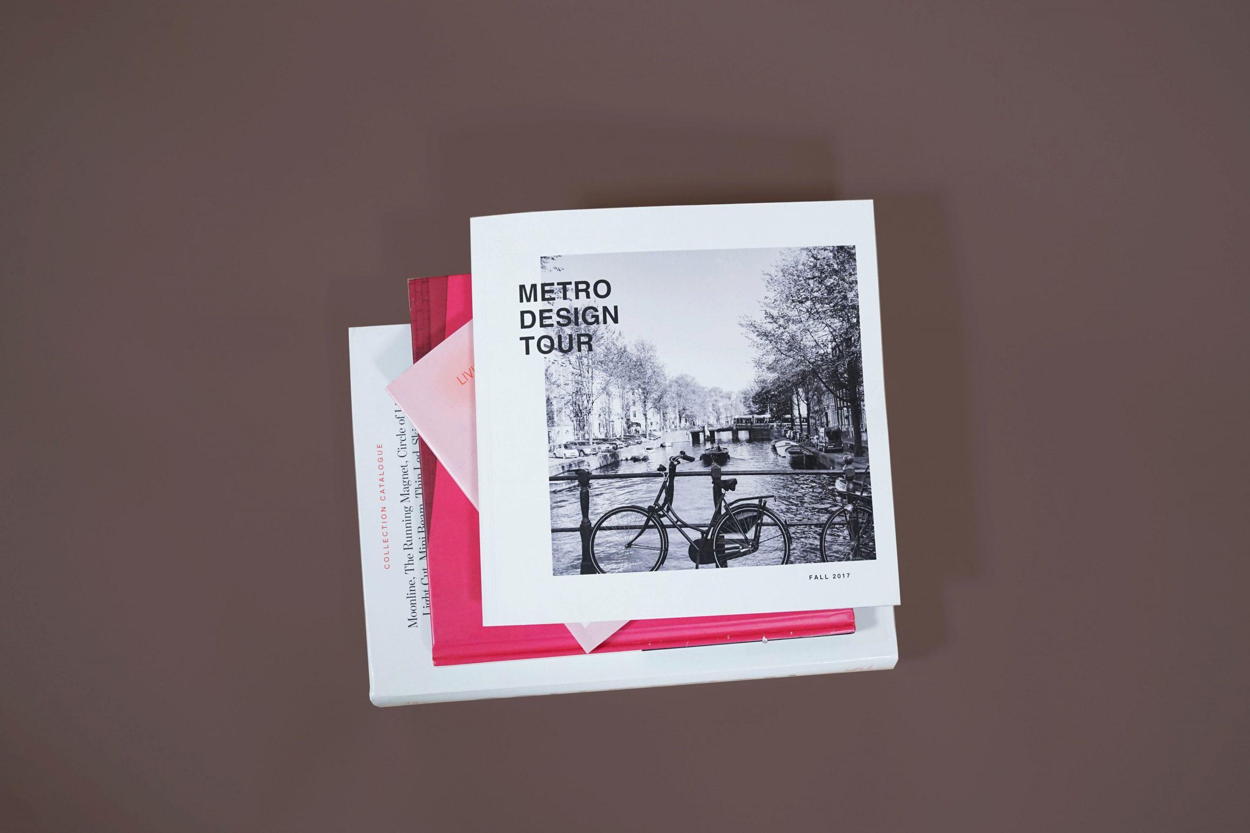 Brošura (trostrana)