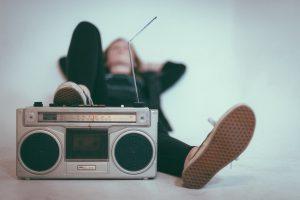 Radio Advertisement (30 seconds long)