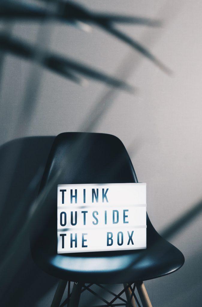 social marketing motto